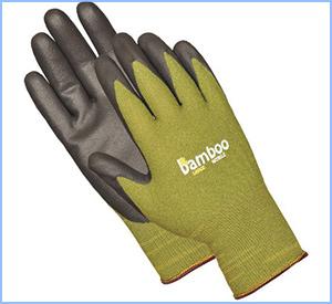 Bellingham bamboo garden glove