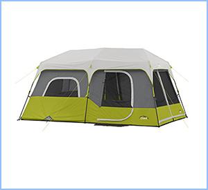 CORE 9 person instant tent