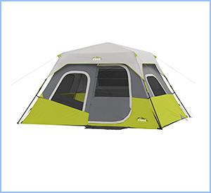 CORE instant tent