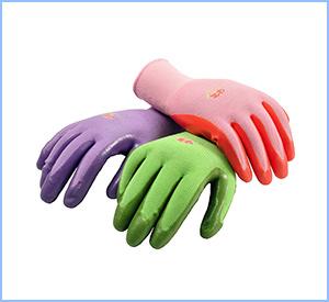 G&F garden gloves