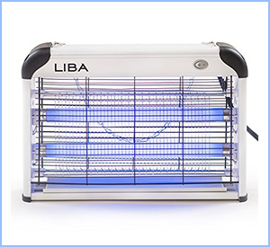 LiBa bug zapper electronic indoor insect killer