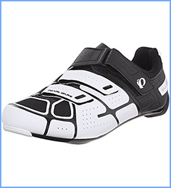 Pearl Izumi Men's Select RD IV cycling shoe synthetic sole