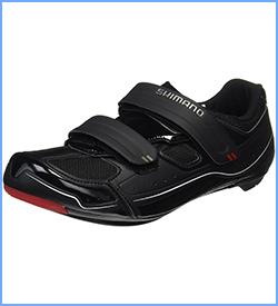 Shimano SHR065 cycling shoes for men