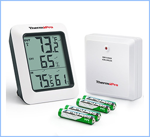 ThermoPro TP60 thermometer