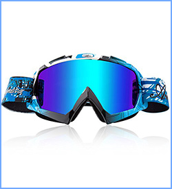 Basecamp snow skiing snowboarding goggles unisex