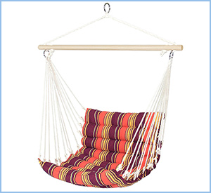 best choice orange hammock