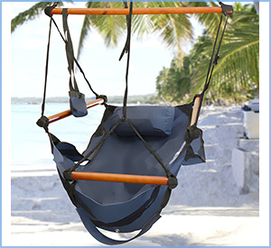 best choice black hammock