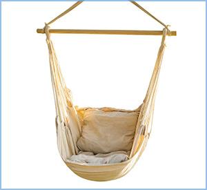 cctro hanging rope hammock