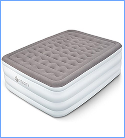 Etekcity eleveted raised airbed with electric pump