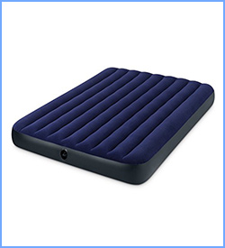 Intex Classic downy airbed queen size