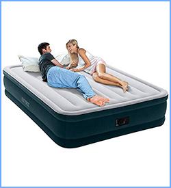 Intex Dura Beam elevated comfort airbed