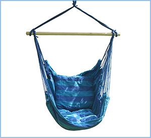 suesport blue hammock