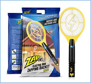 zap it mini mosquito killer