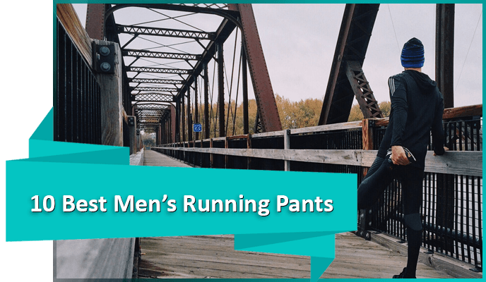Best Mens Running Pants of 2018