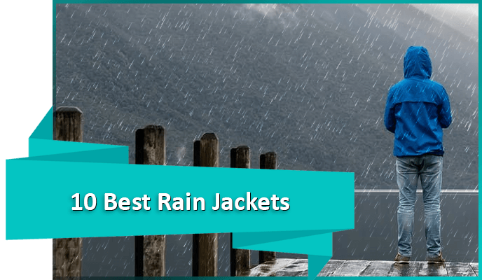 Best Rain Jackets of 2018