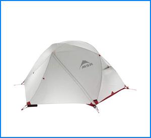 best msr elixir backpacking tents