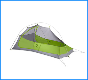 best nemo hornet backpacking tents