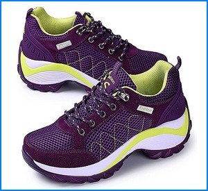 ONCEMORE Women&Big Girls Running shoes