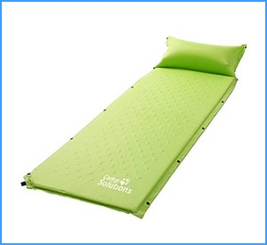 Camp Solutions sleeping pad