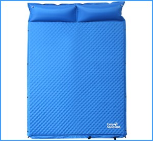 Camp Solutions sleeping pad for 2