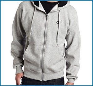 Champion Full-zip Eco Fleece