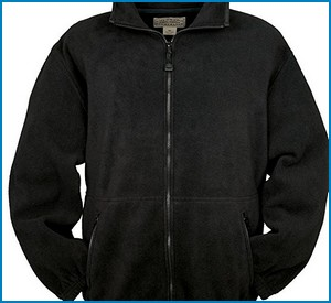 Colorado Timberline fleece jacket