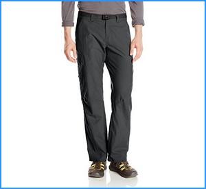 Columbia Sportswear Men's Cascades Explorer Pant