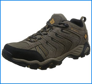 Columbia Men's North Plains II Hiking Shoe