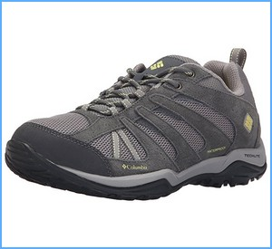 Columbia Dakota Drifter Waterproof Trail Shoe