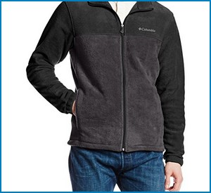 Columbia Men's Steens