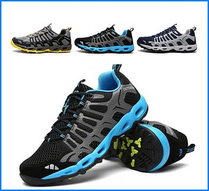Running Hiking Shoes Mens Sneakers