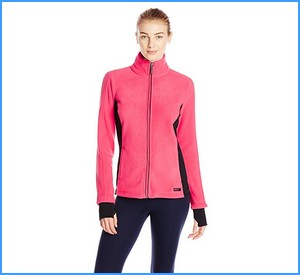 marc new york polar best fleece jacket for women