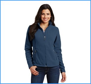 Port Authority Women's Value best Fleece jacket for women
