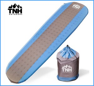 TNG outdoors sleeping pad