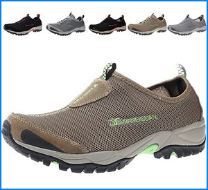 Mens Water Shoes Breathable