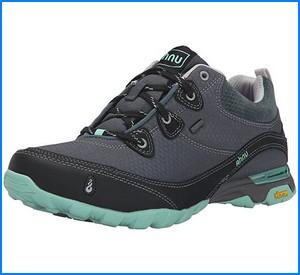 Ahnu Women's W Sugarpine Wp Hiking Shoe