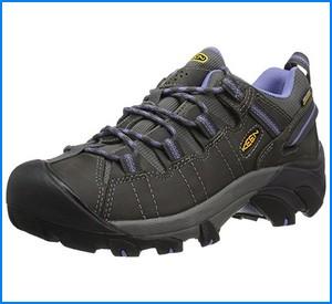 best hiking shoes for women from KEEN Women's Targhee II Hiking Shoe