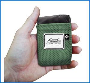 Matador Pocket Blanket 2.0 NEW VERSION