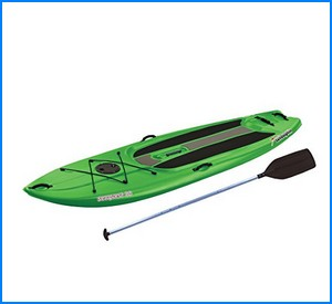 Sun Dolphin Seaquest 10-Foot Stand Up Paddleboard