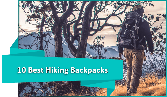 Best Hiking Backpacks of 2018
