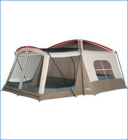 Wenzel Klondite Tent