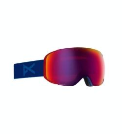 Anon M2 Fog-Free Goggles