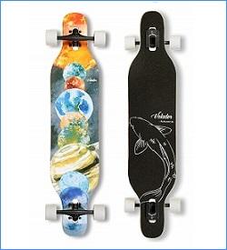best longboard