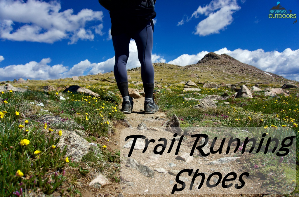 The 9 Best Trail Running Shoes to Keep You on Track l 2019