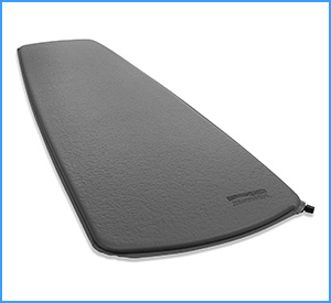 best therm a rest trail scoutsleeping sleeping pad