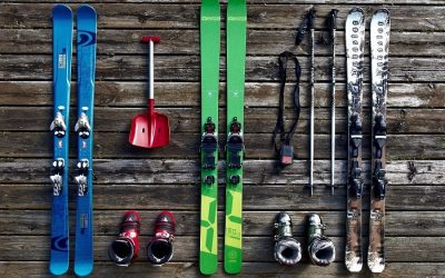 The 10 Best Skis for Beginners & Short Buying Guide | 2019-2020