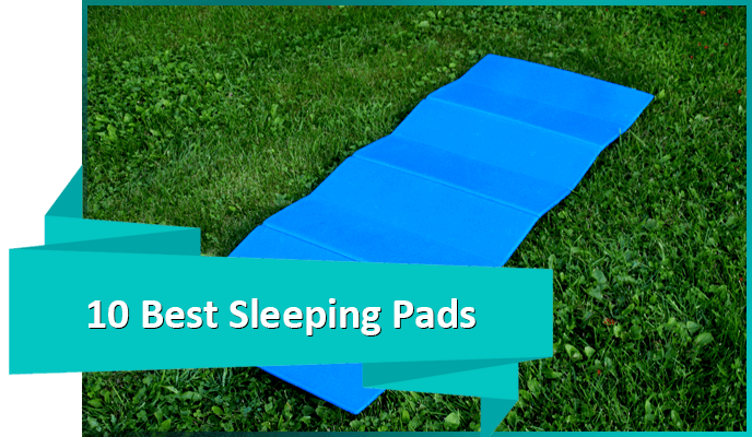 Best Sleeping Pad
