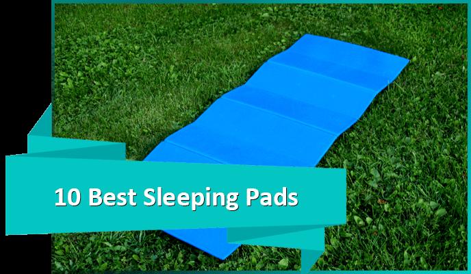 Best Sleeping Pad