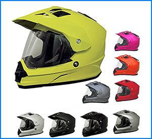 AFX FX 39 Unisex Adult Full Face helmet