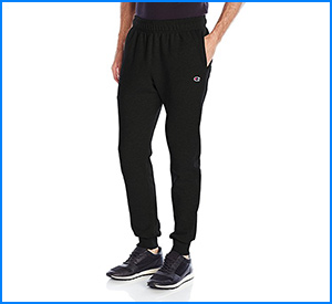 Champion Mens Powerblend Retro Fleece Jogger Pant